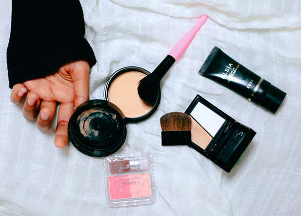8 meo makeup can co neu muon xinh nhu hot girl khi chup anh - 3