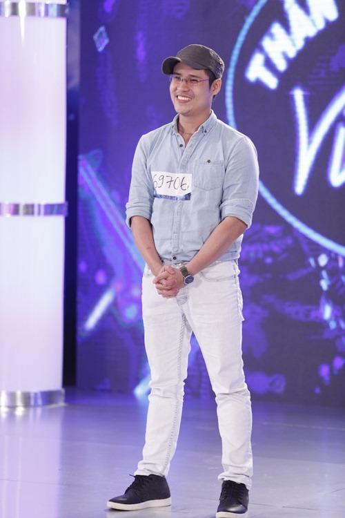"bac si ""tang dong"" khien thu minh thich thu khi tro lai vietnam idol - 2"