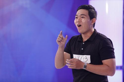 "bac si ""tang dong"" khien thu minh thich thu khi tro lai vietnam idol - 15"