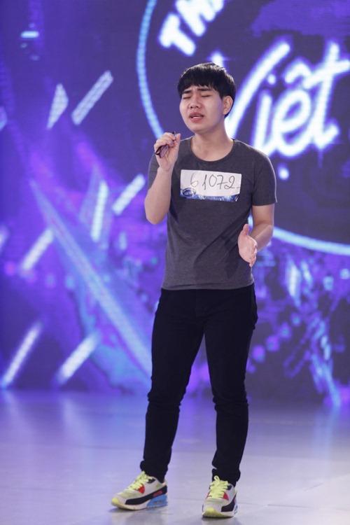 "bac si ""tang dong"" khien thu minh thich thu khi tro lai vietnam idol - 16"