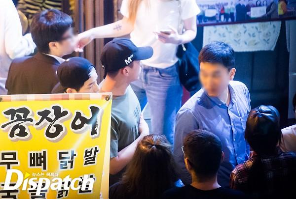 """bo roi"" song hye kyo, song joong ki quan quyt ben yoo ah in - 10"