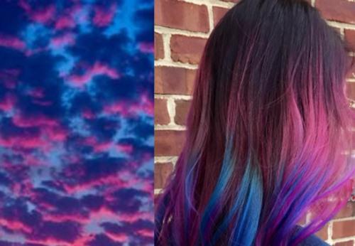 """Màu tóc nào đang khiến giới trẻ thế giới """"phát cuồng""""-3"""