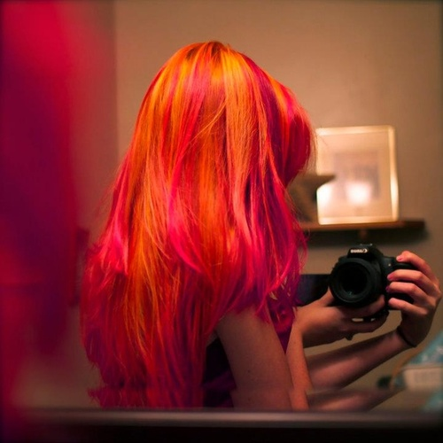 """Màu tóc nào đang khiến giới trẻ thế giới """"phát cuồng""""-5"""