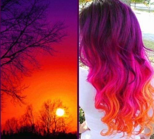 """Màu tóc nào đang khiến giới trẻ thế giới """"phát cuồng""""-6"""