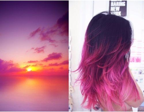 """Màu tóc nào đang khiến giới trẻ thế giới """"phát cuồng""""-9"""
