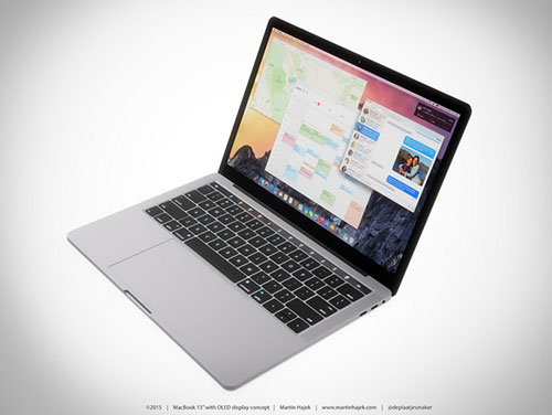 ngam macbook pro voi 2 man hinh apple ra mat it ngay toi - 13