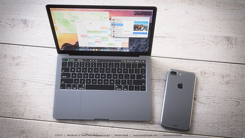 ngam macbook pro voi 2 man hinh apple ra mat it ngay toi - 11