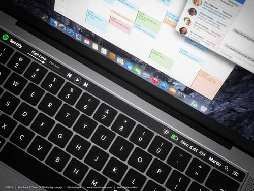 ngam macbook pro voi 2 man hinh apple ra mat it ngay toi - 7