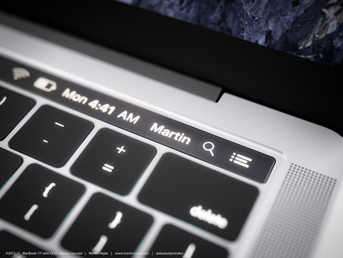 ngam macbook pro voi 2 man hinh apple ra mat it ngay toi - 3