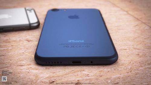 me man truoc ve dep cua iphone 7 mau xanh dam - 5