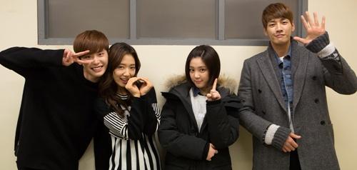 phim cua park shin hye - lee jong suk ra mat khan gia viet - 8