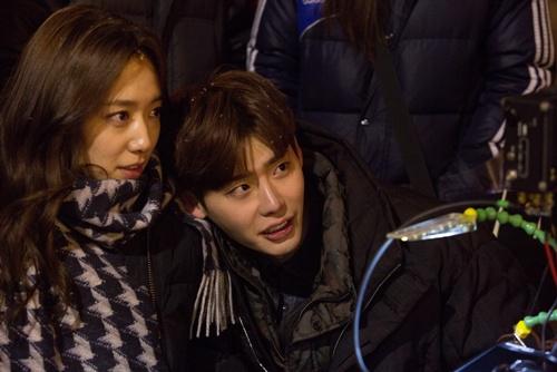 phim cua park shin hye - lee jong suk ra mat khan gia viet - 5
