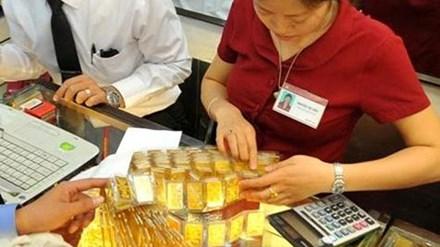 Giá vàng hôm nay (16/6): Bất ngờ tăng gần 400 nghìn-1