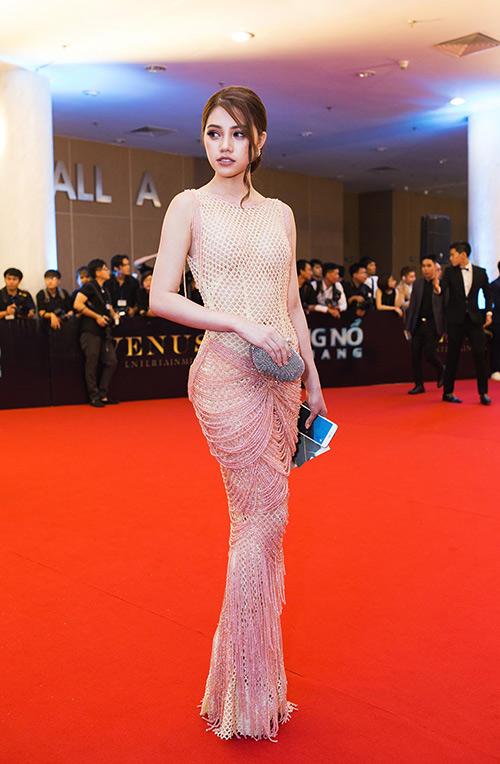 Jolie Nguyễn, Diệu Linh nổi bật giữa dàn người đẹp-6