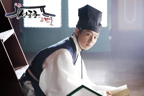 Park Yoo Chun: Hình tượng công tử si tình nay còn đâu!-3