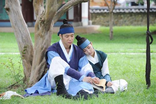 Park Yoo Chun: Hình tượng công tử si tình nay còn đâu!-7