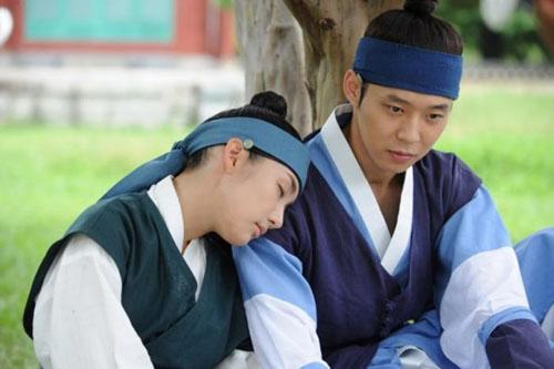 Park Yoo Chun: Hình tượng công tử si tình nay còn đâu!-8
