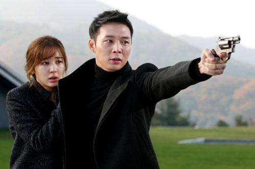 Park Yoo Chun: Hình tượng công tử si tình nay còn đâu!-17