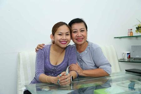 Chuyện chưa kể về cô gái 19 năm làm con nuôi NSƯT Kim Tử Long-5