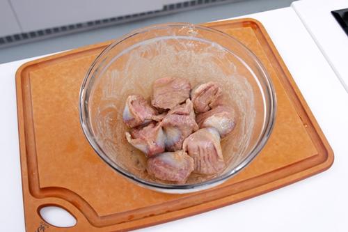 Mề gà nướng muối đơn giản, lạ miệng mà hấp dẫn-3