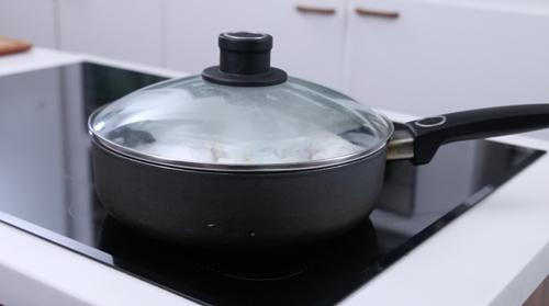 Mề gà nướng muối đơn giản, lạ miệng mà hấp dẫn-8