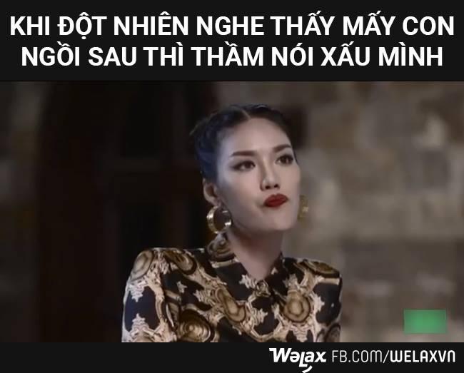 cuoi te ghe voi anh che bieu cam kho do cua lan khue - 9