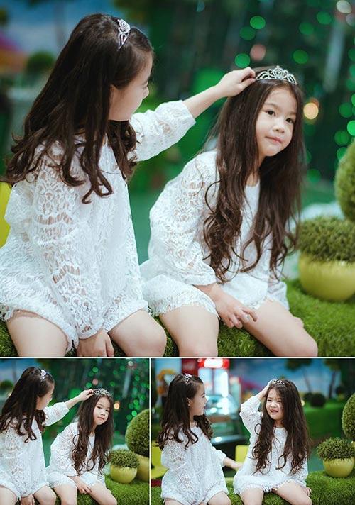 "don tim voi 2 co be hotgirl ha noi chan dai ""khong doi tuoi"" - 5"