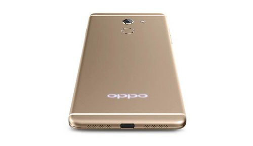 """oppo find 9 cau hinh """"khung"""" lo dien - 1"""