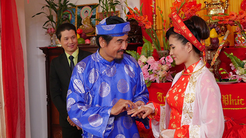 "chi em nha dong cac - ""loi canh tinh"" cho lua tuoi moi vao doi - 17"