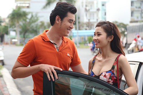 "chi em nha dong cac - ""loi canh tinh"" cho lua tuoi moi vao doi - 18"