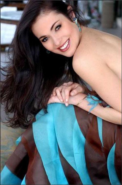 Hoa hậu Brazil bất ngờ tử vong ở tuổi 31-1