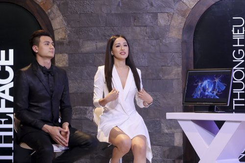 mai phuong thuy dinh doat so phan thi sinh o tap 3 the face - 6
