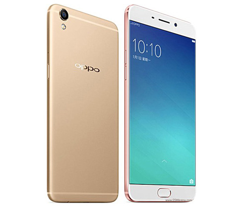 Oppo R9S thiết kế cao cấp sắp ra mắt-1