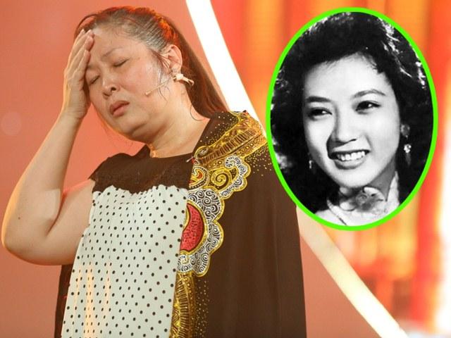 Hồng Vân gặp nghệ sĩ Thanh Nga 30 phút trước khi vợ chồng bà bị ám sát