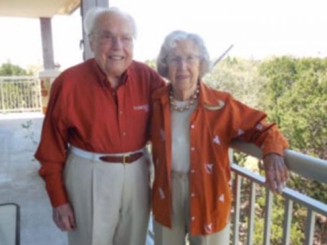 Bí quyết sống thọ của các cặp vợ chồng trăm tuổi
