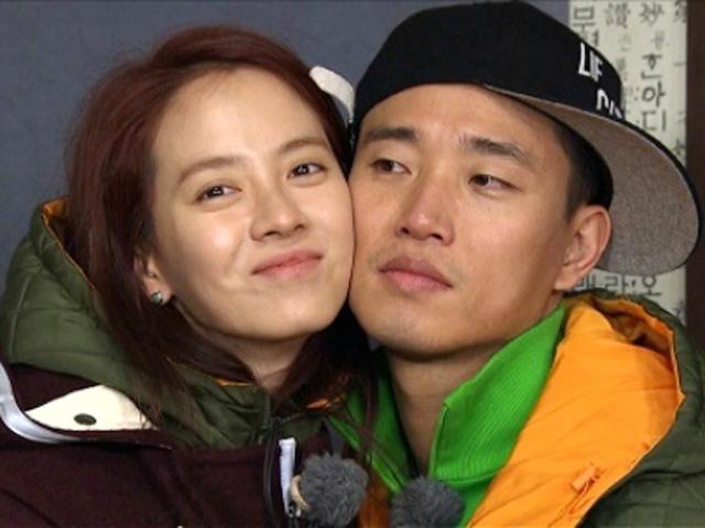 Vừa rời Running Man, bỏ rơi Song Ji Hyo, Kang Gary đột ngột tuyên bố kết hôn
