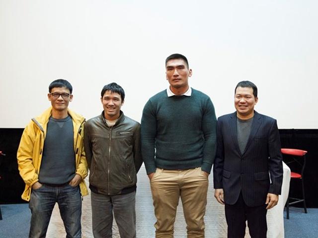 Bức xúc trước kết quả Cánh diều vàng 2016, đạo diễn Cha cõng con trả lại bằng khen