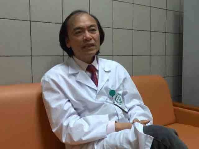Bác sĩ chỉ cách nhận biết bệnh ho gà nguy hiểm ở trẻ nhỏ