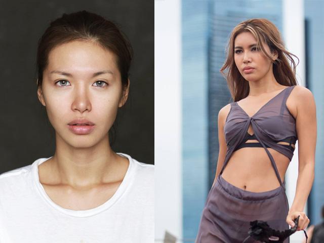 Asia Next Top Model 2017: Fan khó hiểu vì gương mặt Minh Tú sưng phù đáng báo động
