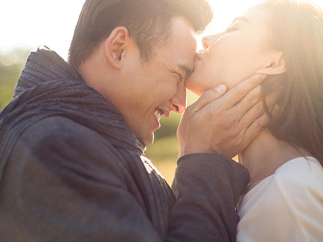 1 năm ngày cưới, không ai vượt qua được Thúy Diễm - Lương Thế Thành về sự lãng mạn