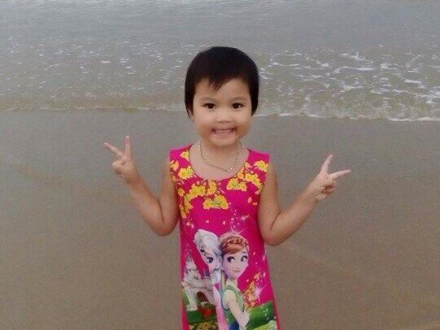 Bé gái 5 tuổi mất tích bí ẩn hơn 9 tháng ở Hà Nội: Bố sẽ bán nhà tiếp tục tìm con
