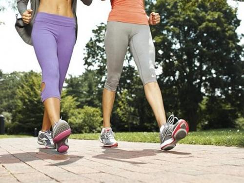 Lợi ích khi đi bộ mỗi ngày 30 phút mà các nàng nên biết để làm đẹp cho bản  thân nhé