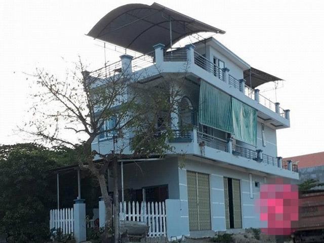 Nhìn tưởng bình thường, ngôi nhà này lại khiến nhiều người tức tối vì bị lừa