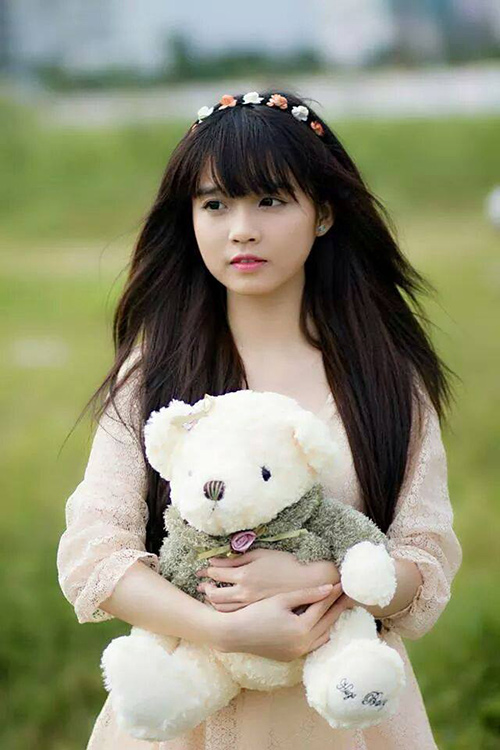 Khng Ai C Th Tin Hot Girl Ny  25 Tui V C Khun -5627