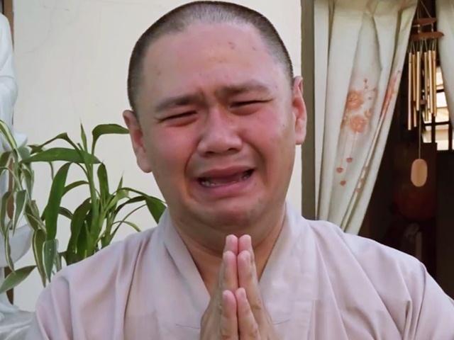 Mếu máo xin lỗi, không rơi một giọt nước mắt, Minh Béo lại khiến khán giả bức xúc