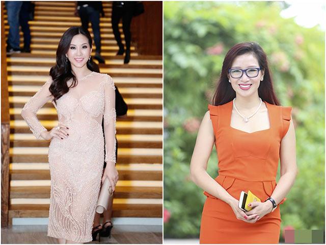 Độ giàu có khiến ai cũng phải thèm của 2 người đẹp quý bà Thu Hoài và Thu Hương