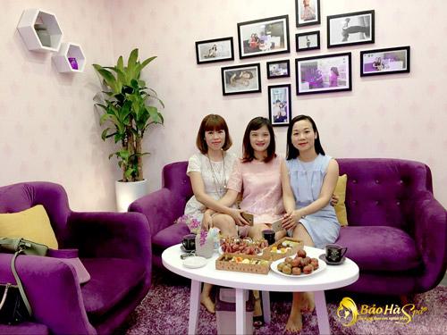 Bảo Hà Spa khai trương cơ sở 452 Xã Đàn ưu đãi ngập tràn - 1