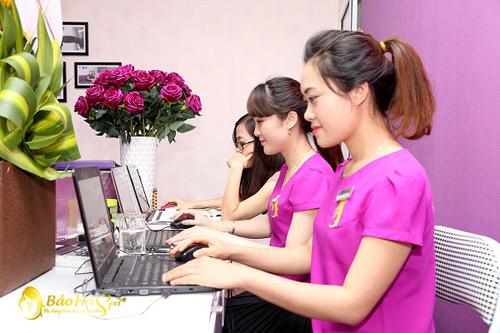 Bảo Hà Spa khai trương cơ sở 452 Xã Đàn ưu đãi ngập tràn - 5