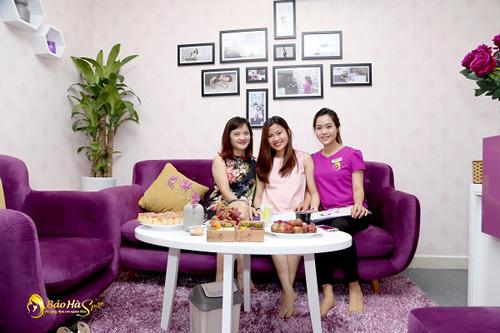 Bảo Hà Spa khai trương cơ sở 452 Xã Đàn ưu đãi ngập tràn - 7