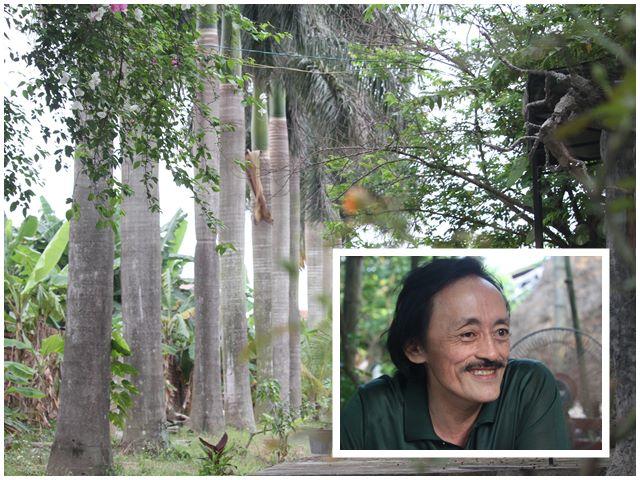 Chiêm ngưỡng nhà vườn 10.000m2 mà Giang còi quyết không bán để mua chung cư nội đô